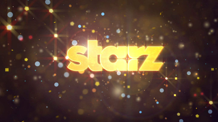 Starz screenshot
