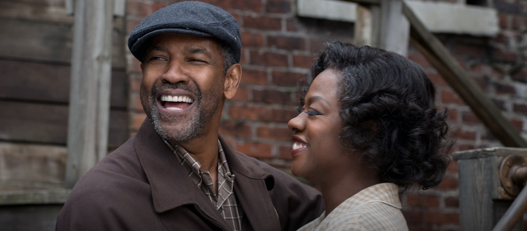 Cast from Fences