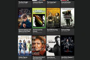 Free Preview of HBO & Cinemax on Verizon FIOS