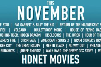 HDNet Movies Free Preview on Dish Network