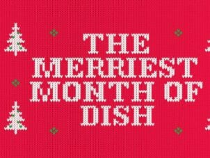 Dish Network's Holiday Binge-A-Palooza