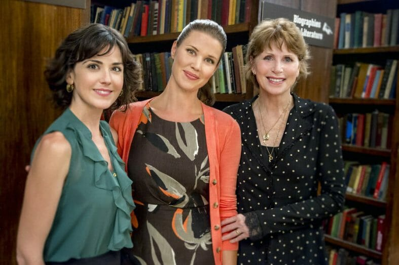Free Preview of Hallmark Drama on Dish Network