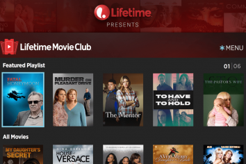 Lifetime Movie Club On Demand Free Trial for Xfinity Customers