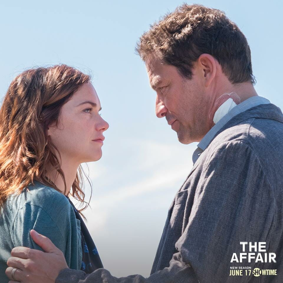 The Affair cast