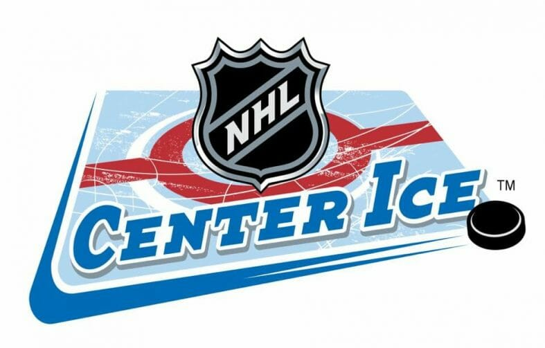 Free Preview of NHL Center Ice