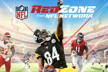 NFL RedZone Free Preview on Dish