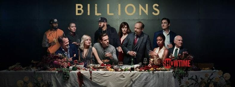 "Showtime Free Preview to Promote ""Billions"""