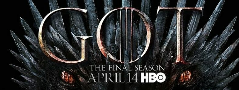 Free Preview of HBO & Cinemax to Promote the Final Season of Game of Thrones