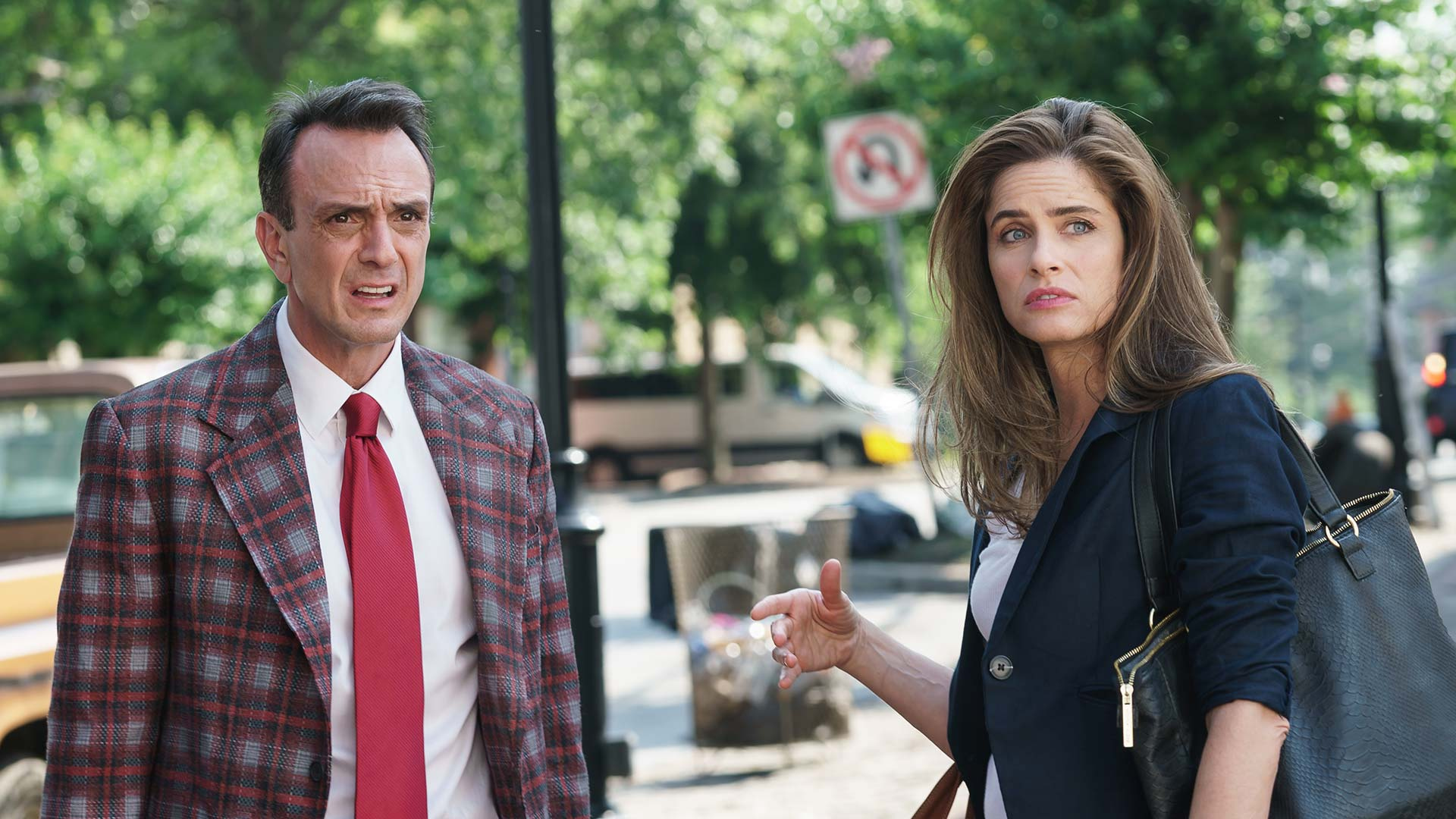Brockmire on IFC