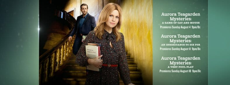 Dish Network's Free Previews for August